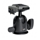 Manfrotto 496RC2 -  Manfrotto Compact Ball Head with RC2 -496